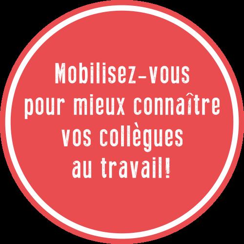 PASTILLE MOBILISEZ-VOUS